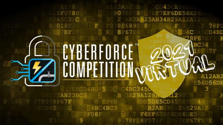 Cyberforce Competition
